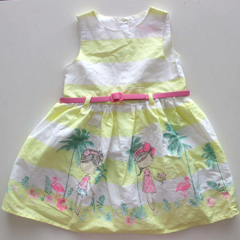 76318578e8a1 Kojenecké šaty vel.80 Yong Dimension