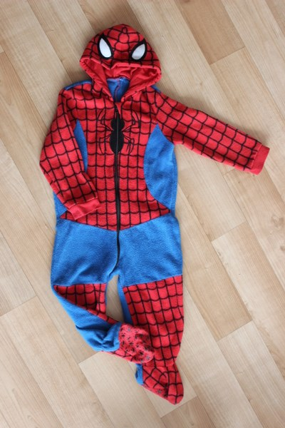 Dětský karnevalový kostým vel.98 Marvel ce38ca231d9