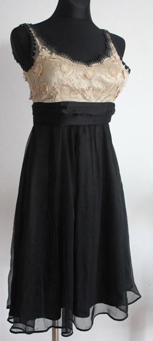 dbe49cc56068 Dámské plesové šaty vel.36 Next OUTLET