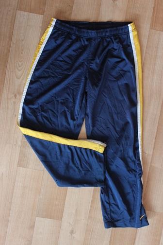 Dětské tepláky vel.140-152 Nike 43781146df