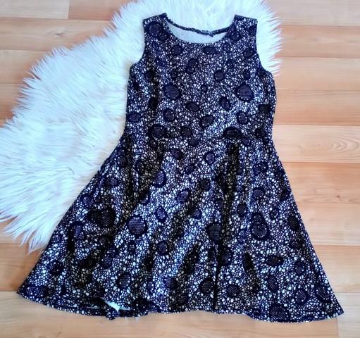 Dámské společenské šaty vel.44 Quiz OUTLET ac900f0144