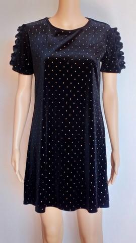 8c022f03a9af Dámské společenské šaty vel.36 Next OUTLET