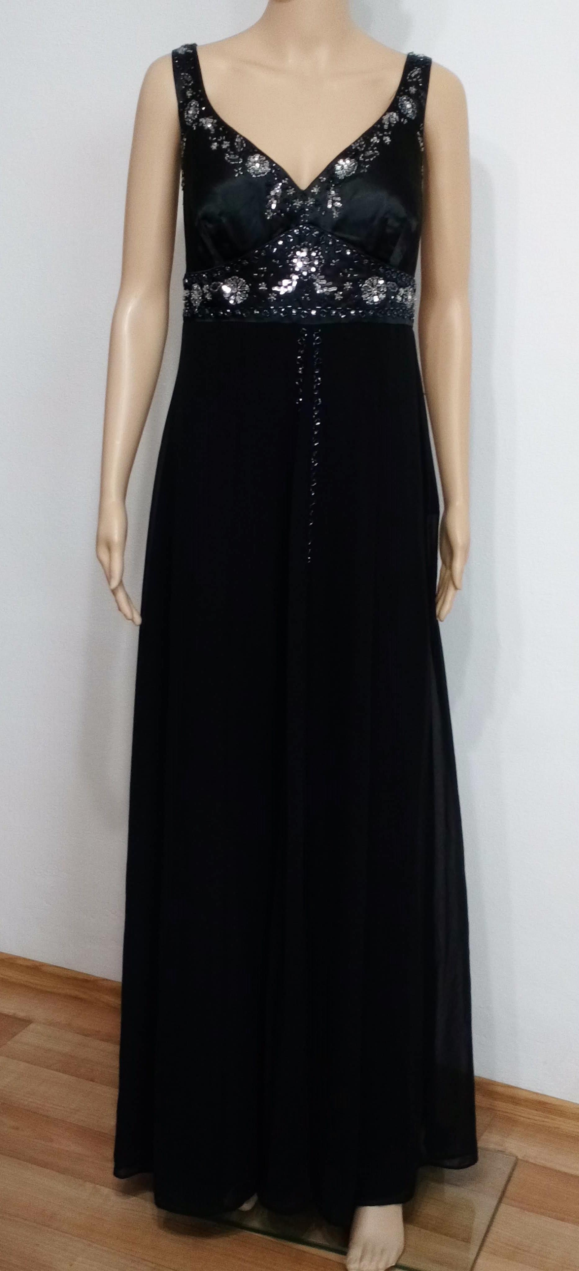 c4cc3e0faa37 Dámské společenské šaty Debenhams vel.42 44