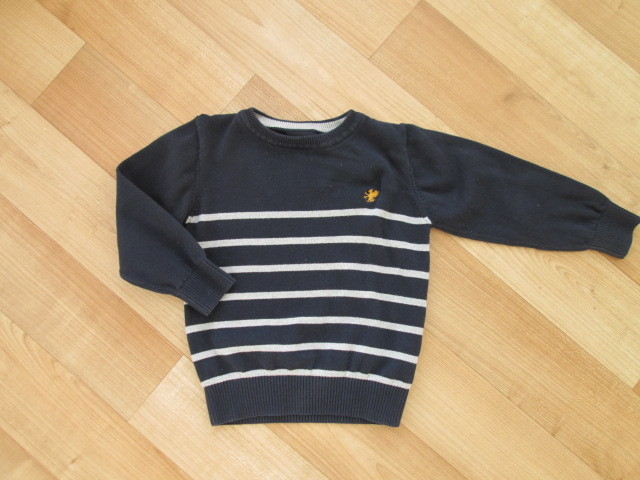 Dětský svetr vel.104 Next OUTLET empty f1889408b9